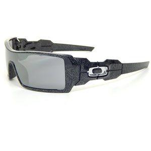 [24-058] Mens Oakley Oil Rig Sunglasses